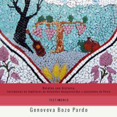 LIBRILLO_Testimonio Genoveva Bozo Pardo