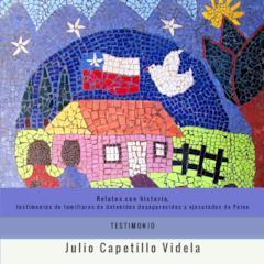 LIBRILLO_Testimonio Julio Capetillo Videla