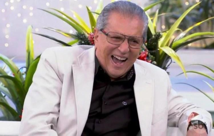 Carlos (Foto: Reprodução)