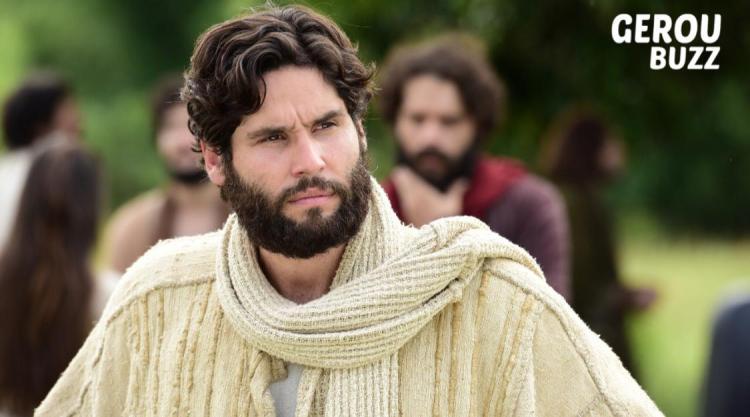 Resumo da novela Jesus da Record (Foto: Divulgação)