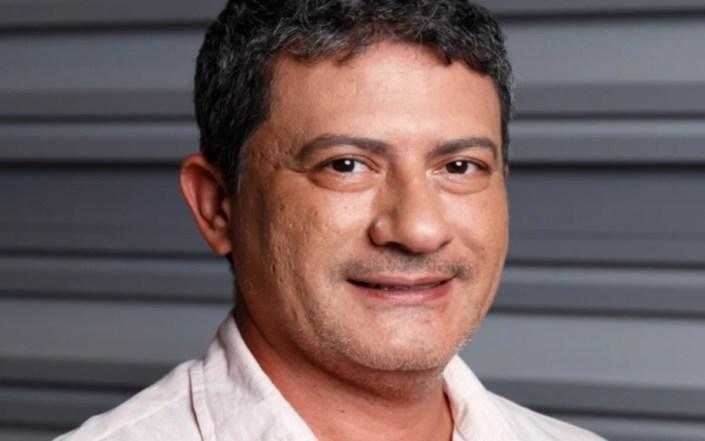 Tom Veiga, o Louro José, está sendo velado no Rio de Janeiro (Foto: Divulgação)