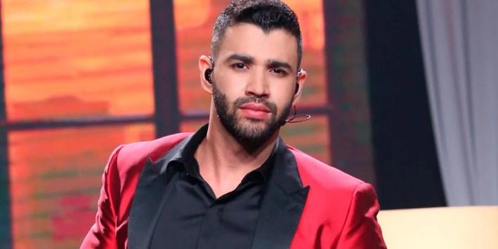 Gusttavo Lima vai comandar o Show da Virada ao lado de Ivete Sangalo; atração marca retorno do cantor à Globo (Foto: Divulgação)