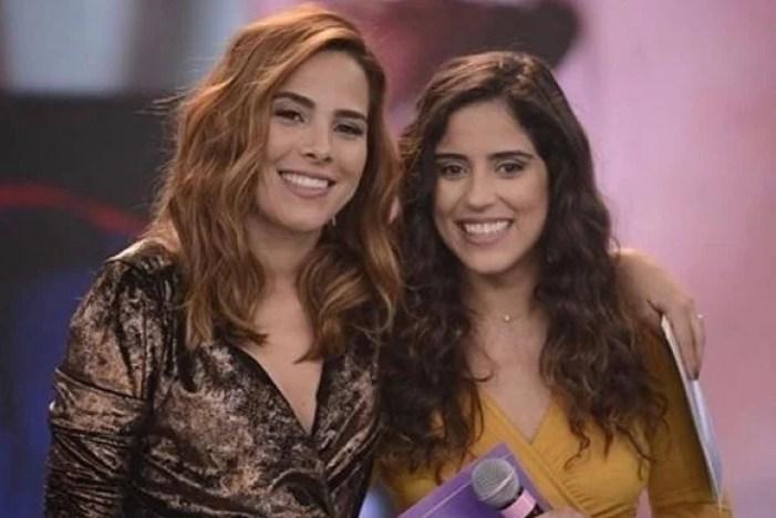 As irmãs Camargo (Foto: Reprodução)