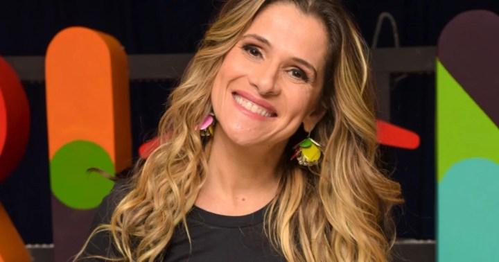 Ingrid Guimarães Covid