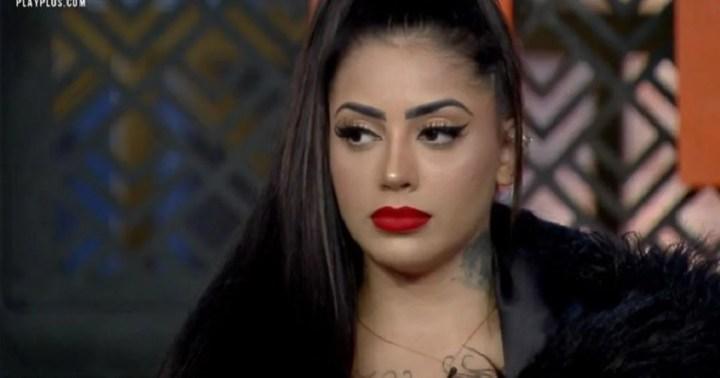 Mirella Luiza