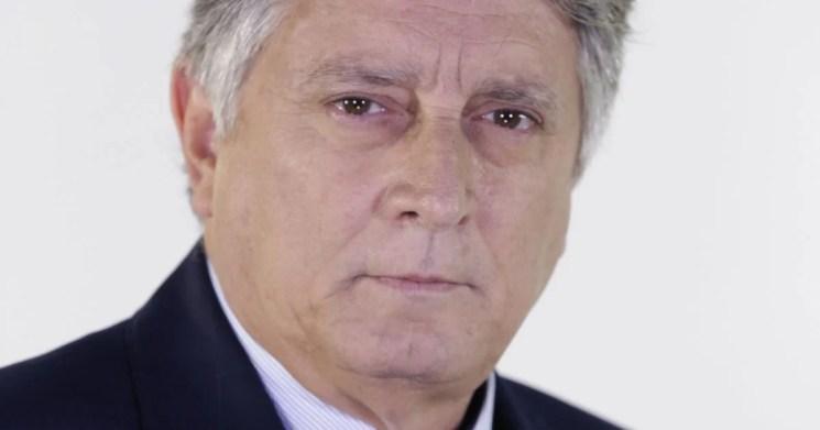 Morreu Eduardo Galvão, no Rio de Janeiro, nessa terça-feira (08) (Foto: Reprodução)