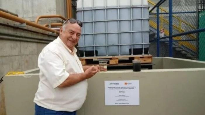 Irmão de Ricardo Boechat, Carlos, não resiste as complicações da Covid-19 (Foto: Reprodução)