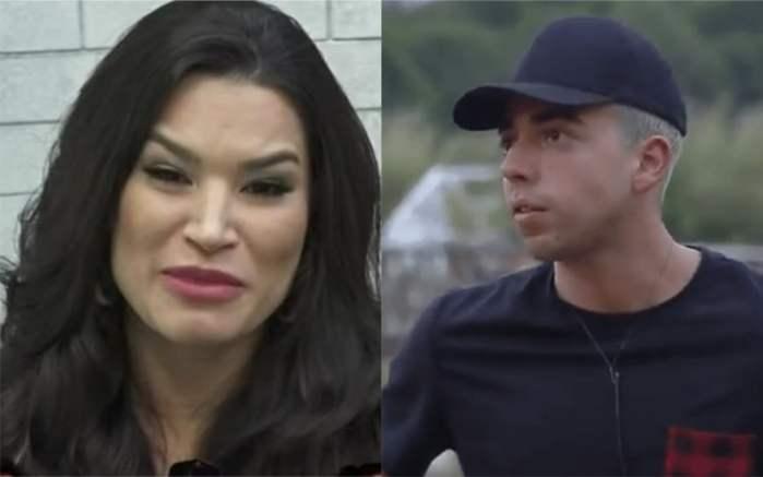Lucas Selfie e Raissa Barbosa mantém relacionamento (Foto: Reprodução)