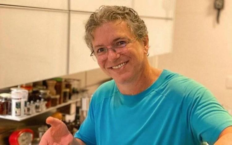 Boninho é diretor do BBB21 (Foto: Divulgação)