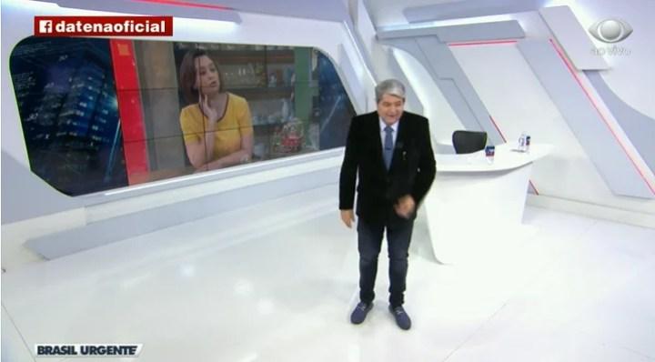 Datena Catia Fonseca
