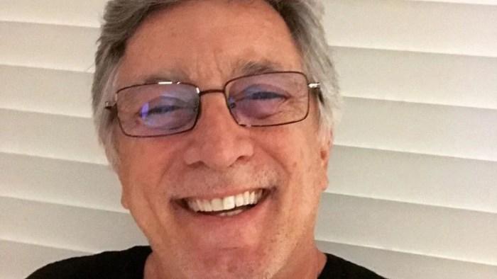Eduardo Galvão possui 58 anos (Foto: Reprodução)