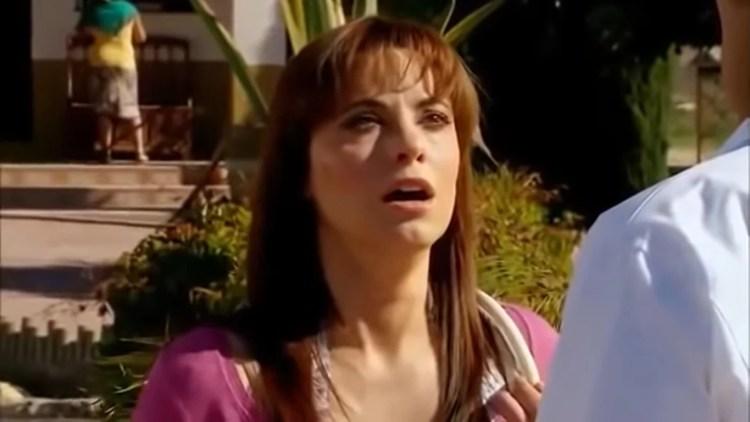 Lázaro contará verdade a Karina em Quando me Apaixono (Foto: Divulgação