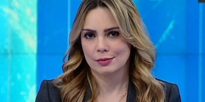 Rachel Sheherazade aparece em lista como detratora do governo Bolsonaro (Foto: Reprodução/SBT)