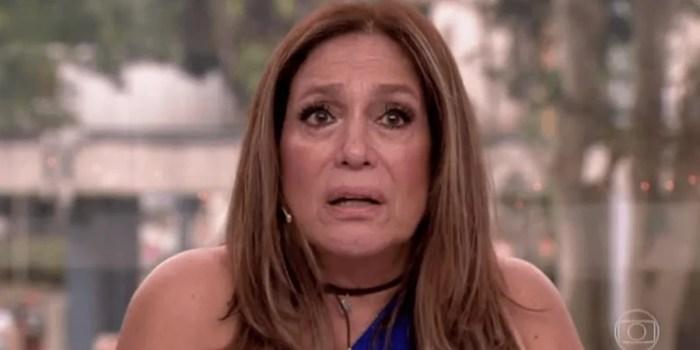 Susana Vieira debochou e alfinetou atrizes jovens (Foto: Reprodução/Globo)