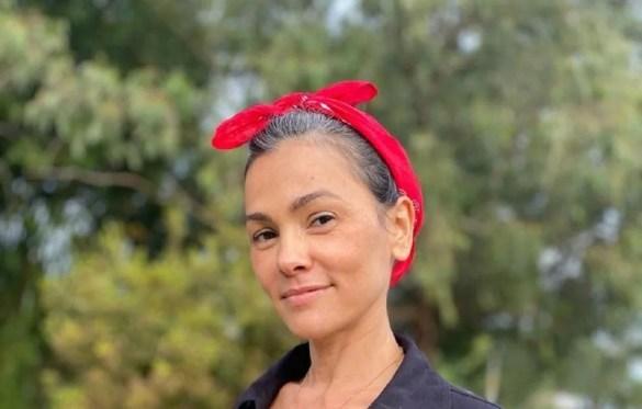 Suzana (Foto: Reprodução)