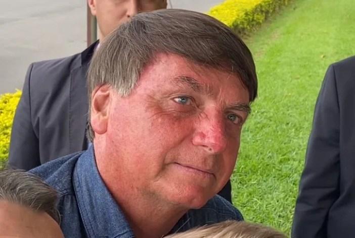 Bolsonaro (Foto: Reprodução)