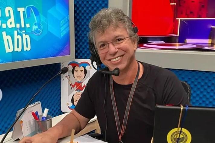 Boninho, diretor do BBB21 (Foto: Reprodução)