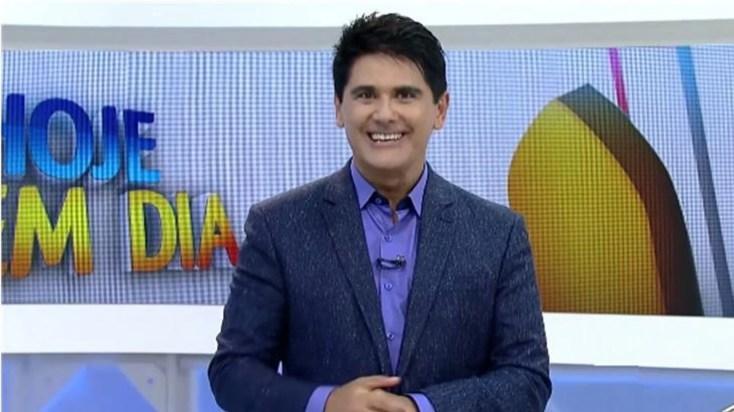 César Filho Record