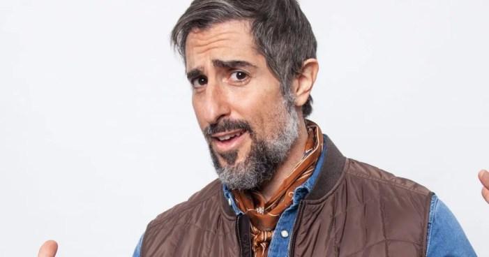 Marcos Mion, apresentador de A Fazenda 12 (Foto: Reprodução)