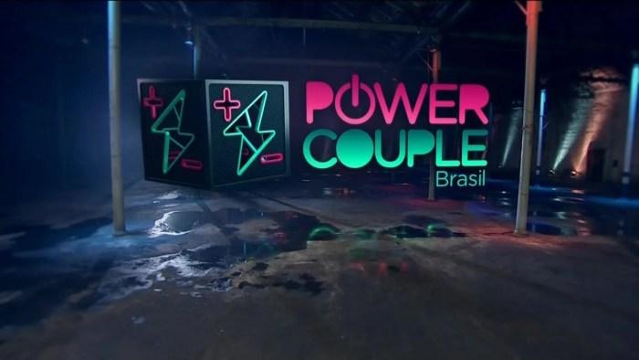 Power Couple terá Jonathan Costa no elenco (Foto: Reprodução/Record TV)