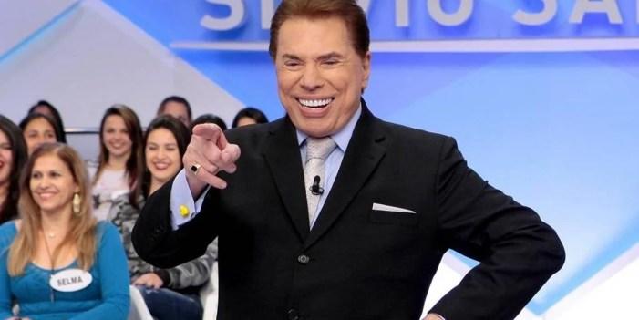 Silvio Santos anuncia reality tipo Big Brother no SBT (Foto: Lourival Ribeiro/SBT)