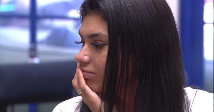 BBB21: Anitta comenta participação de Pocah (Foto: Reprodução)
