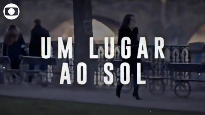 Globo Um Lugar Ao Sol