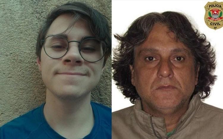 Ator Rafael Miguel foi morto pelo Sogro. Record errou ao noticiar o ocorrido por um detalhe. (Foto: Reprodução)