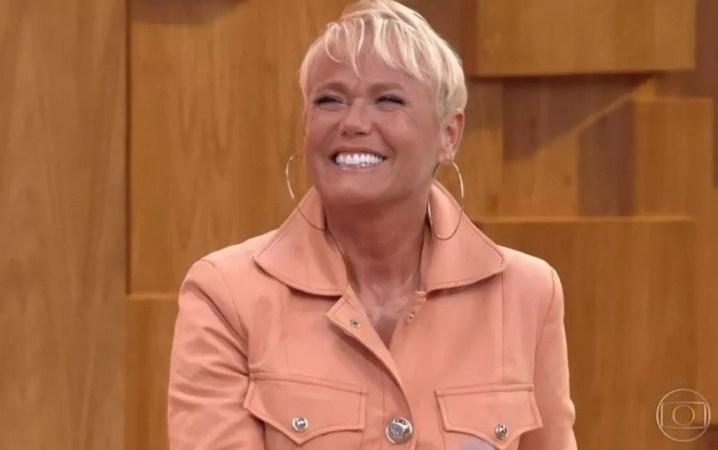 Globo Xuxa
