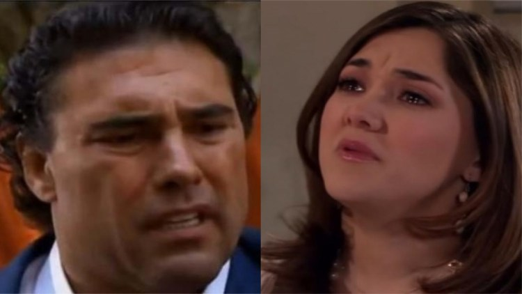 José Ângelo e Liliana em Amores Verdadeiros (Foto: Divugação)