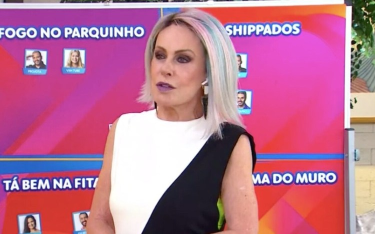 Ana Maria Braga critica fala de Lumena no BBB21 (Foto: Reprodução)