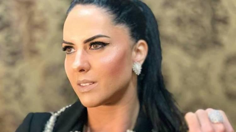 Graciele Lacerda, parceira de Zezé di Camargo, faz desabafo em entrevista (Foto: Reprodução)