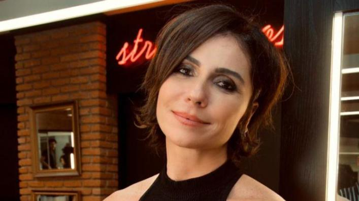 Atriz tem trabalhos na Globo em produção (Foto: Reprodução)