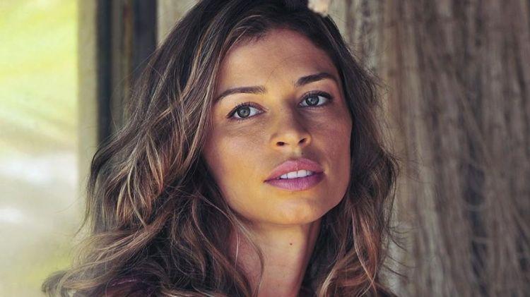 Grazi Massafera comenta sobre relação com atual de seu ex, Mariana (Foto: Reprodução)