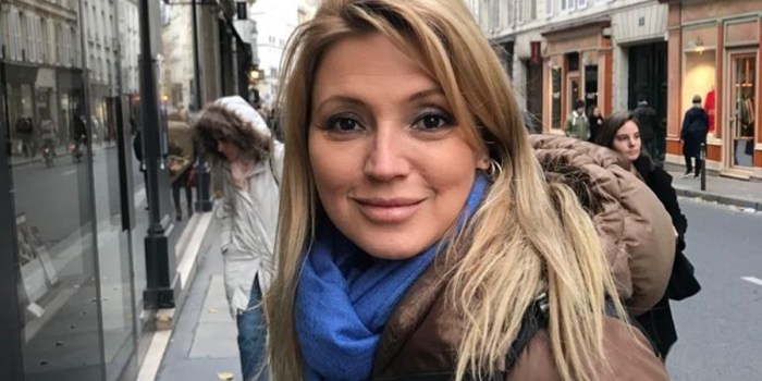 Patrícia de Sabrit recusou convite de Silvio Santos e sofreu veto no SBT (Foto: Reprodução/Instagram)