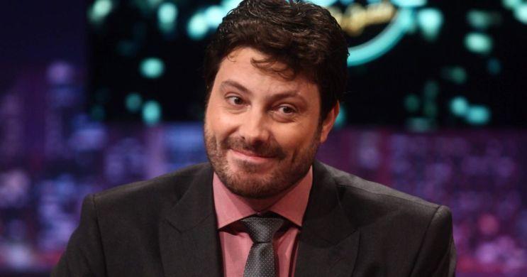 Danilo Gentili Violência