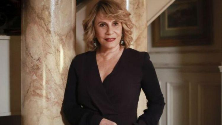 Renata Sorrah é a nova perda de Verdades Secretas 2 na Globo (Foto: Reprodução)