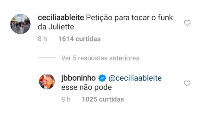 BBB21 Juliette