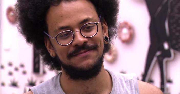 João Luiz (Foto: Reprodução)
