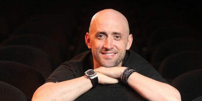 Paulo Gustavo Saúde