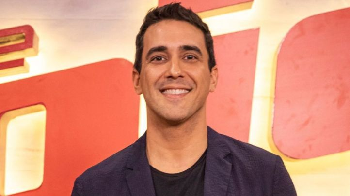 André Marques é novo apresentador do No Limite que terá estreia em maio (Foto: Reprodução)