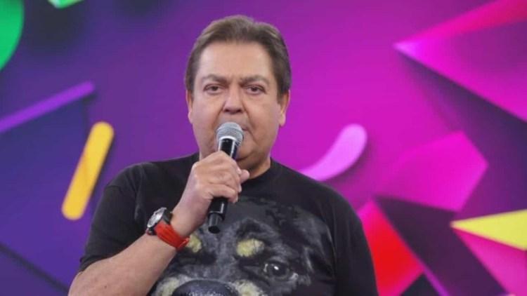 Faustão, apresentador da Globo, deixará a emissora após 32 anos (Foto: Reprodução)