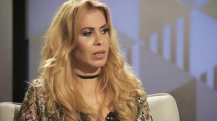 Joelma relembra relação que teve com Ximbinha durante entrevista (Foto: Reprodução)