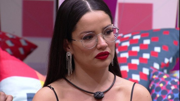 Juliette está no Big Brother Brasil da Globo (Foto: Reprodução)