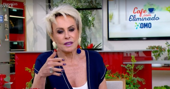 Ana Maria Braga Rodolffo