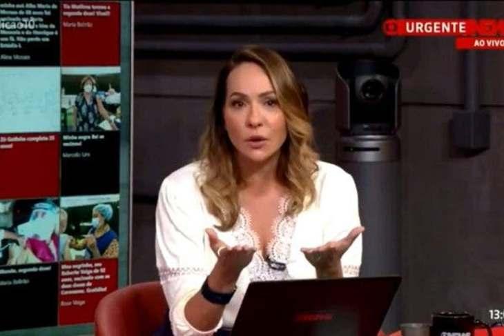 Maria Beltrão Gafe