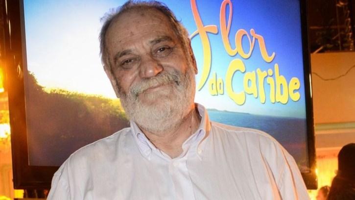Walter Negrão AVC