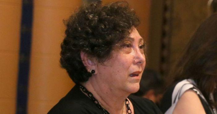 Bárbara Bruno, filha de Nicette Bruno (Foto: Reprodução)
