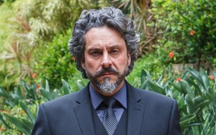 Comendador José Alfredo em Império (Foto: Reprodução)