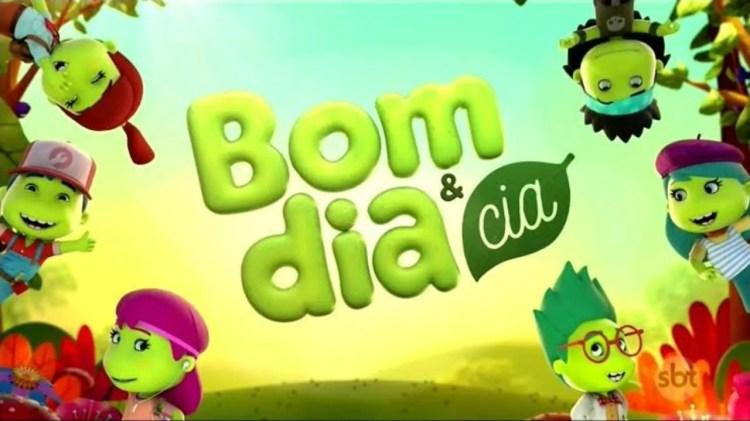 Jean Paulo, ex-apresentador do Bom Dia e Cia expõe farsa (Foto: Reprodução)
